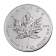 Zilver Maple Leaf